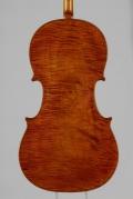 Michele Dobner Liutaio a Cremona Violoncello Quartetto Tullio Anno di realizzazione 2006