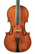 Michele Dobner Liutaio a Cremona Lombardia Violino II Quartetto Gianmaria Anno di realizzazione 2012