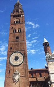 cremona campanile duomo